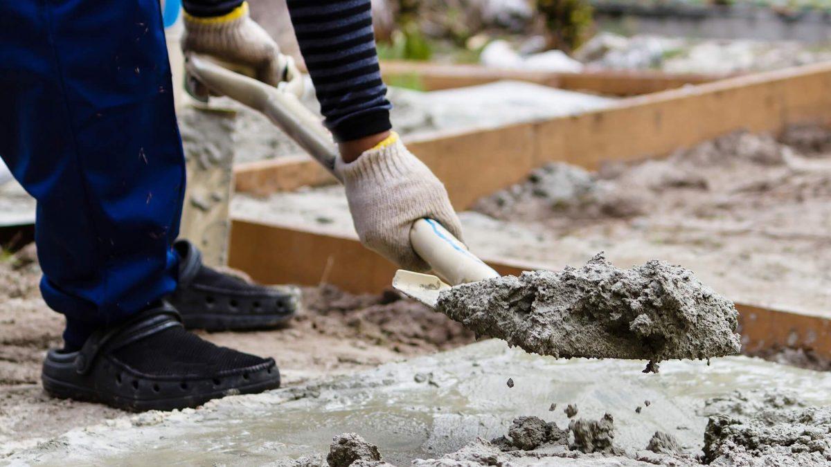 Conheça os 9 principais tipos de concreto existentes no mercado