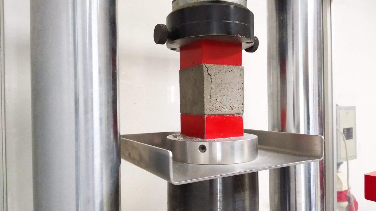Resistência do concreto: entenda a importância da realização de testes