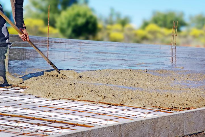 Concreto armado: vantagens e desvantagens de utilizá-lo nas obras