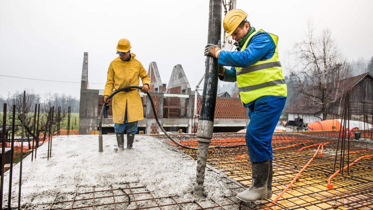 O que é o concreto usinado? Confira suas vantagens para obras