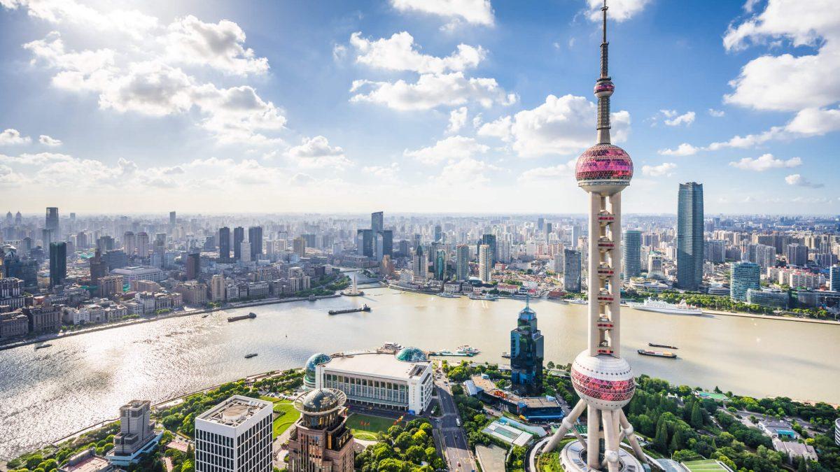 Jacarta e Xangai podem desaparecer do mapa: entenda porque elas estão afundando
