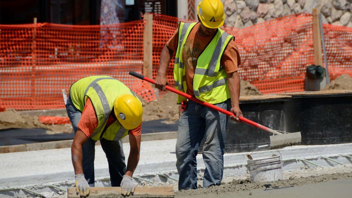 Você conhece as vantagens de utilizar o concreto magro? Veja aqui!
